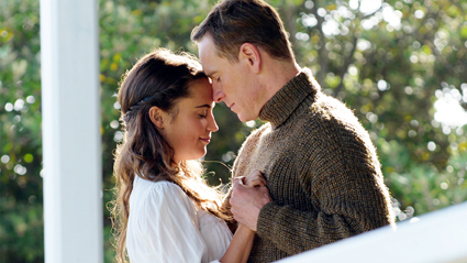 The Light Between Oceans Web Matinee
